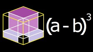 Minus Cube Or Minus Whole Cube