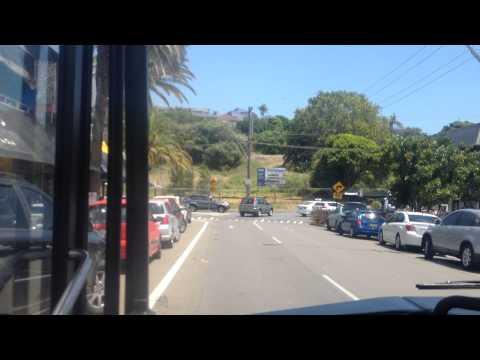 [Route 68] Busways Central Coast CB60 Scania K230UB