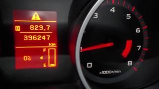 видео Двигатель mitsubishi Outlander XL