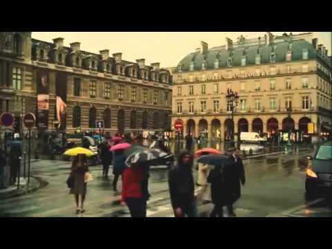 О, Париж! Французский аккордеон