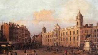 Handel - Concerto Grosso in B Minor HWV330 - Mov. 3-5/5