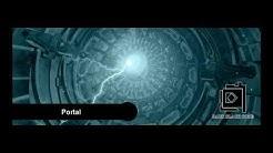Dark Black Core - Portal [Full Album] Dark Ambient