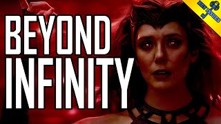 How Powerful is The Scarlet Witch? | MCU Power Scaling