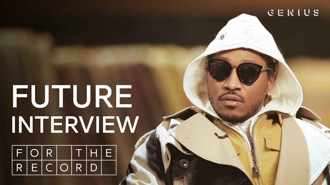Future's 'WIZRD' Album Marks A 'New Chapter' For The Atlanta