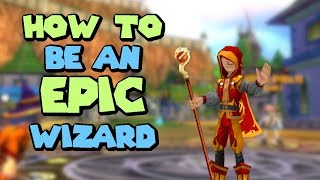 Wizard101: Hop On The MEME STREAM!