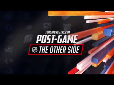 THE OTHER SIDE | Avalanche Post-Game