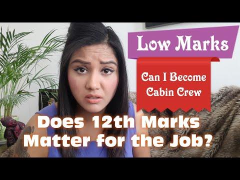 Less Marks (कम अंक) Rank Matter for Cabin Crew Job?? Mamta Sachdeva