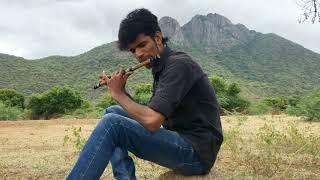 Bombay theme | AR Rahman | Prince flute cover