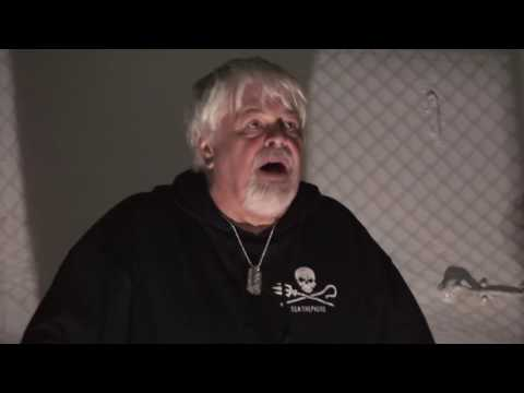 Visit to Sea Shepherd part2 9-2011  HIGHER QUALITY