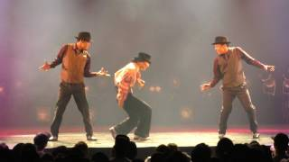 YOSHIE&GOGO BROTHERS THE ABSOLUTE vol.8 center cam