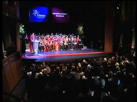 Graduation Ceremony 2015 - Part B
