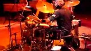 Richard Bailey on drums.