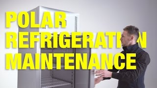Polar Refrigeration Maintenance Guide