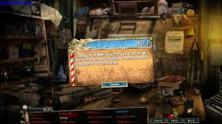 Penny Dreadfuls Sweeney Todd gameplay - GogetaSuperx