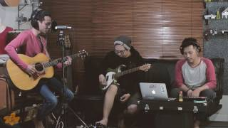 Jimmy Satio, Freza & Fathdil - Love Yourself (Justin Bieber Cover)