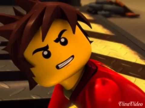 Ninjago Kai Tribute Light Em Up My Songs Know What You