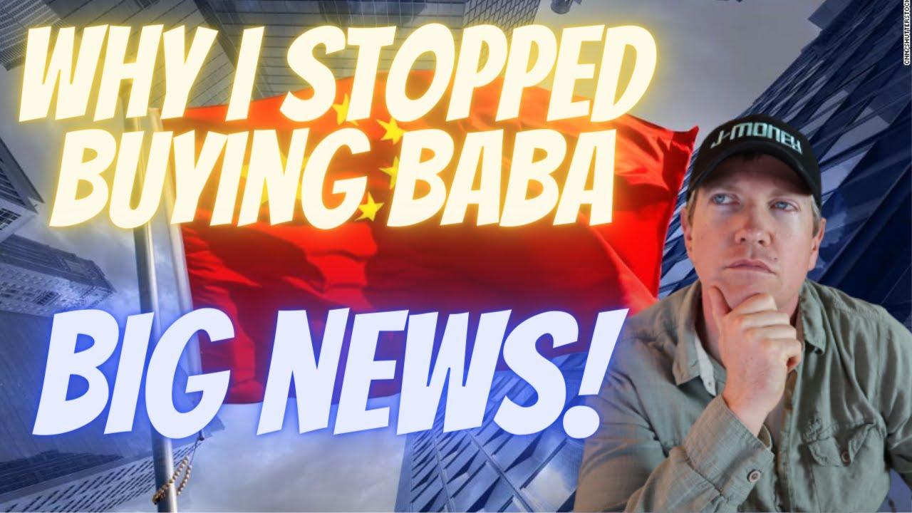 Download Alibaba (BABA) Stock Alipay News     Why I Stopped Buying $BABA Stock