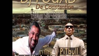 Cheb Khaled Feat Pitbull hiya Li Bghate Remix By Dj Fouad Loussi 25