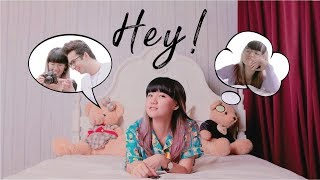 HEY ! Cindy Gulla ( Official Music Video )