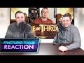 Matt FINALLY Watches GAME OF THRONES - Fractured Focus Reaction