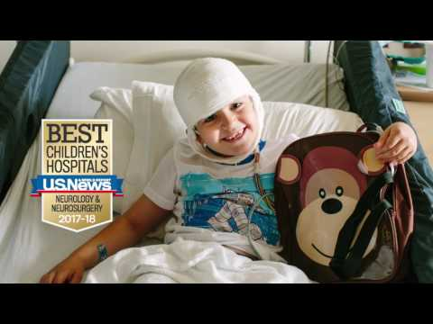 Best Children's Hospitals: Mott ranks among the nation's best in every category on YouTube