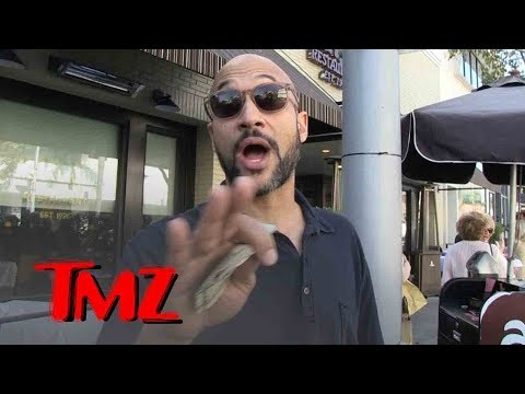 Keegan-Michael Key Knows What Elon Musk Should Launch into Space Next | TMZ