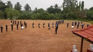 Army And Navy Band Display - Sri Lanka Army Band - Anjula De Soysa
