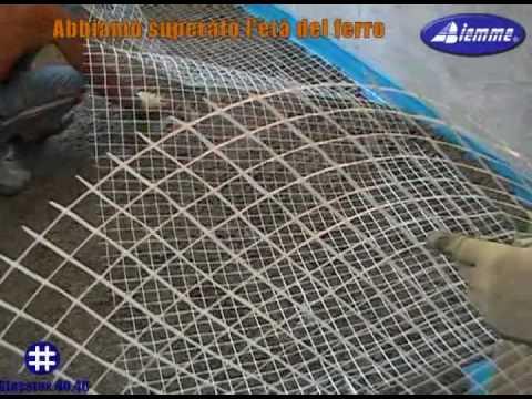 Come livellare un pavimento in cemento tutorial leroy - Massetto tradizionale ...