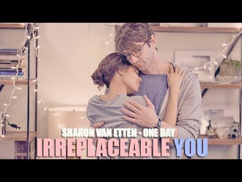 Sharon Van Etten - One Day (Lyric Video) • Irreplaceable You Soundtrack •