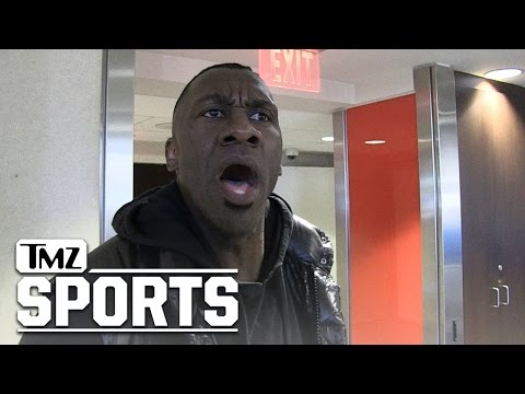 Shannon Sharpe -- Trump Deserves Same Respect As Obama | TMZ Sports