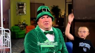 """Fitzpatrick Furniture Lucky And Deidre """"what's Better?"""" 2013 Steve Tressler"""