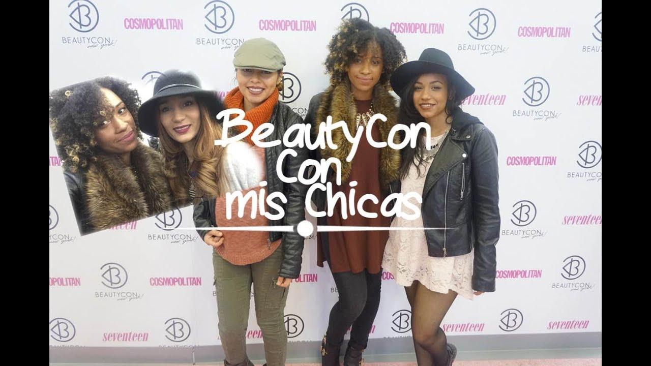 BeautyConNYC con Mis Chicas Bellas! 🌸