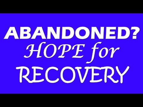 How to Overcome Abandonment - Recovery Workbook - Susan Anderson - ep #291