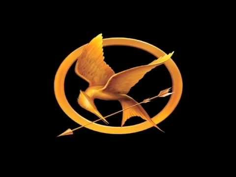 Suzanne Collins - The Hunger Games Book Trailer