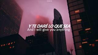 Lights Down Low - MAX ft. TINI (Sub. Español/Lyric)
