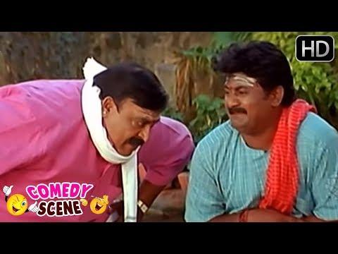 Doddanna Hitting Komal for Stealing Butter | Kannada Comedy Scene | Sevanthi Sevanthi