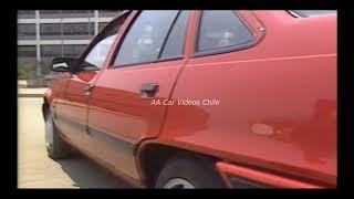Daewoo Racer/Lemans 1986 - 1997 Video Tributo