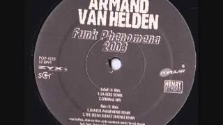 Armand Van Helden - Funk Phenomena 2003