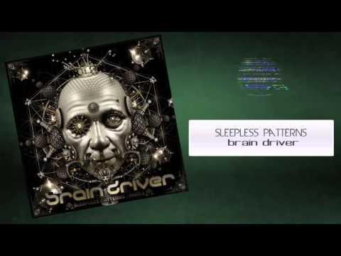 Brain Driver   sleepless patterns