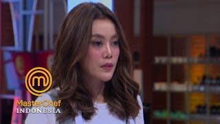 MASTERCHEF INDONESIA - Chef Juna Curiga Dengan Menu Daniar  | Gallery 2 | 17 Maret 2019