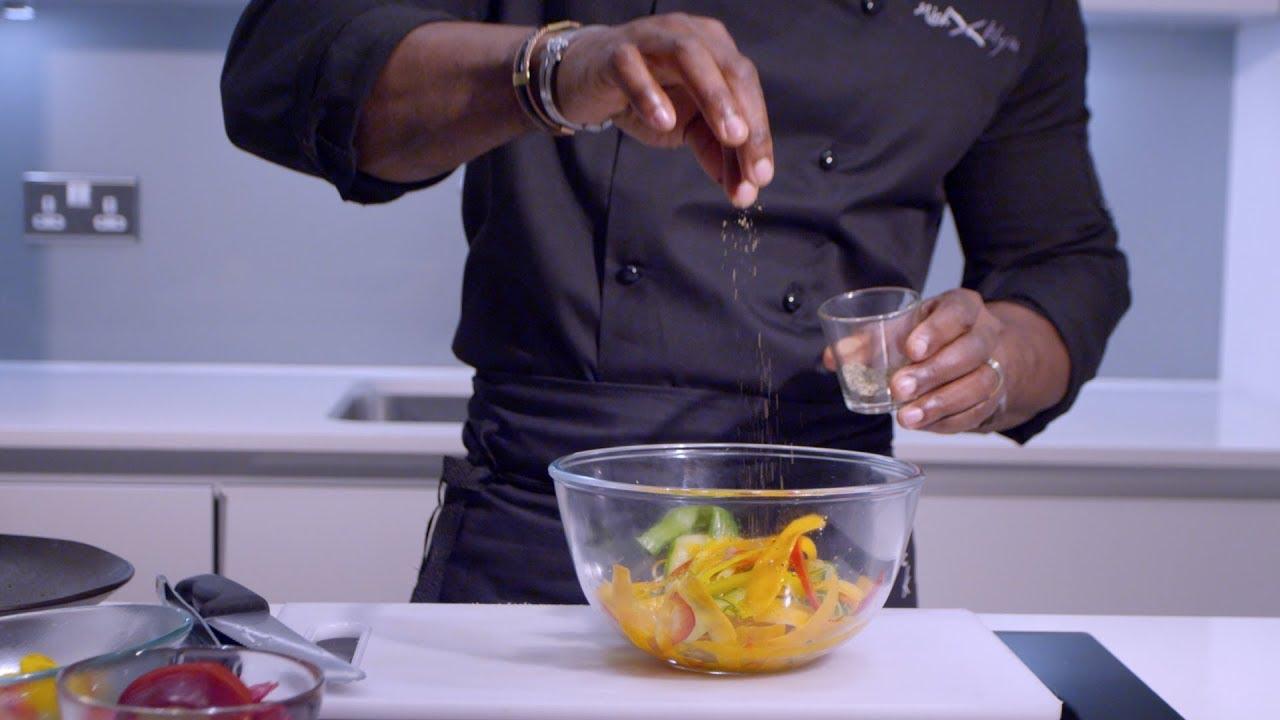 Laboratoire Prod - Video culinaire 83033