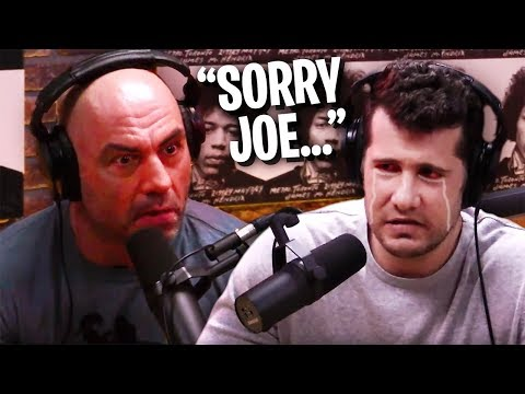 10 Times Joe Rogan LOST HIS TEMPER!