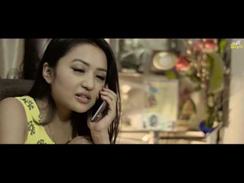Saani - ApAth Mapchhan Ft. Paul Shah and Alisha Rai | New Nepali Pop Song 2016