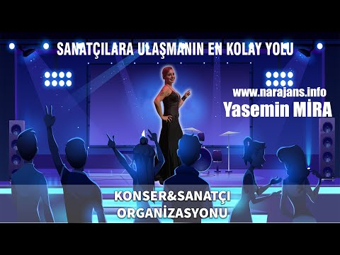 Yasemin MİRA (Dinleti)
