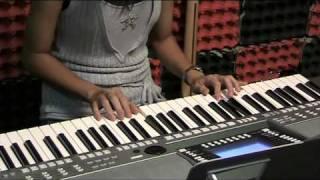 Piano Malaysia - Grade 1 2010 Exam Piece