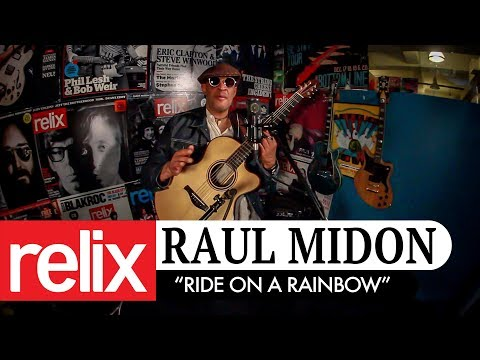 """Ride On A Rainbow"" 