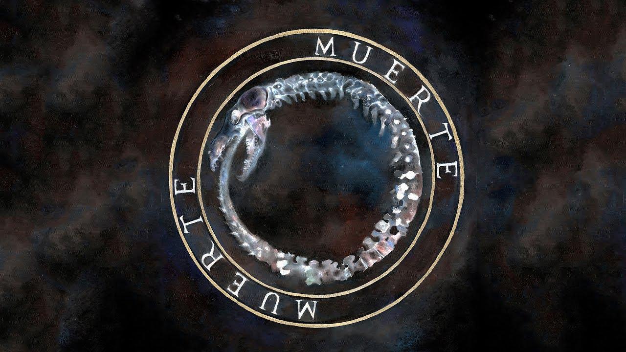 Canserbero - 10. Y en un espejo vi (Muerte) - YouTube