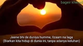 Lagu India Liriknya Bikin Baper #bollywood #terjemahan #romance #romantis #laguindia