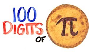 Download The Pi Song  (Memorize 100 Digits Of π) Mp3 and Videos