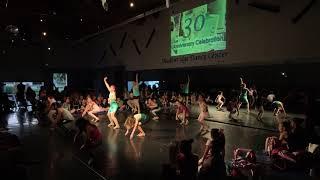 4pm 14  We Run The Show   Jazz Ballet Combo Sat 9am